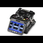 Digitus Fusion Splicer for Multimode and Singlemode, 3 Axis, 6 Motors
