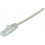 Hypertec 973000-HY networking cable Grey 0.3 m Cat5 U/UTP (UTP)