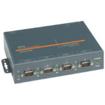 Lantronix EDS4100 RS-232/422/485 serial server