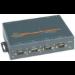 Lantronix EDS4100 servidor serie RS-232/422/485