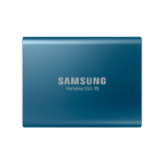 Samsung T5 250 GB Blue
