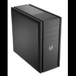 BitFenix Shinobi Midi-Tower Black computer case