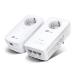 TP-LINK TL-WPA8631P KIT 1300 Mbit/s Ethernet Blanco 2 pieza(s)