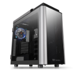Thermaltake Level 20 GT Full-Tower Black, Silver computer case