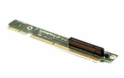 1u Universal (sxb-e) Slot To Pci-e Slot Riser Card For Pdsml-ln2