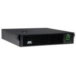 Tripp Lite UPS Smart 1500VA 1350W 230V 2U Rack AVR Line-Interactive Sine Wave, Extended Run, Network Card Options, LCD, USB, DB9