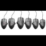 Contour Design Contour mouse USB Type-A Optical 1200 DPI Right-hand