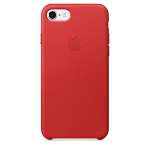 "Apple MMY62ZM/A 4.7"" Skin Red mobile phone case"