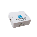 Comprehensive CP-HDA2N video converter