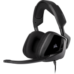 Corsair VOID ELITE STEREO Headset Head-band Carbon