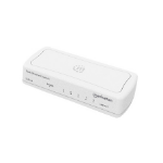 Manhattan 560672 network switch Unmanaged Fast Ethernet (10/100) White
