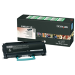 Lexmark X463A11G Toner black, 3.5K pages