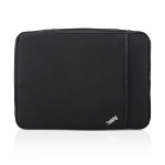 "Lenovo 4X40N18009 notebook case 35.6 cm (14"") Sleeve case Black"