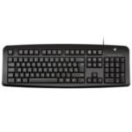 V7 Standard USB Keyboard, Hungarian HU