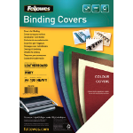Fellowes 5370004 A4 Paper Ivory 100pc(s) binding cover