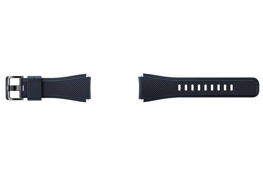 Samsung ET-YSU76MBEGWW Band Black Silicone