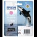 Epson T7606 Magenta claro vivo