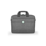 """Port Designs Yosemite Eco TL notebook case 35.6 cm (14"""") Briefcase Grey 400700"""