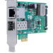 Allied Telesis AT-2911GP/SFP-001 Internal Ethernet/Fiber 1000Mbit/s networking card