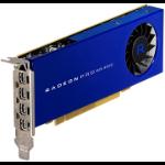 AMD RADEON PRO WX 4100 4GB GDDR5