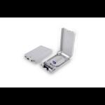 Digitus Fiber Optic Outdoor Distribution Box, 8x SC SX