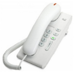 Cisco 6901 IP phone White