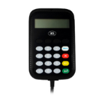 ACS APG8201-B2 smart card reader Indoor Black USB 2.0