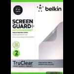 Belkin ScreenGuard Apple iPod nano 7th gen 2pc(s)