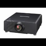 Panasonic PT-RZ870BEJ data projector 8800 ANSI lumens DLP WUXGA (1920x1200) Desktop projector Black