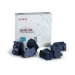 Xerox Tinta Sólida Genuina Phaser 8860/8860Mfp Cián (6 Barras)