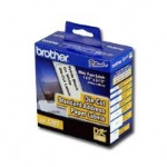Brother DK-1201 Blanco etiqueta de impresora dir