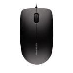 CHERRY MC 1000 Corded Mouse, Black, USB