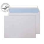 Blake Purely Everyday Wallet Peel and Seal Ultra White C6 114×162mm 120gsm