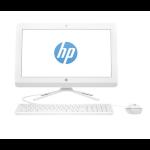 HP All-in-One - 20-c000na (ENERGY STAR)