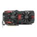 ASUS 90YV05C1-M0NA00 AMD Radeon R9 290X 4GB graphics card