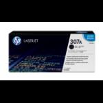 HP 307A Origineel Zwart 1 stuk(s)