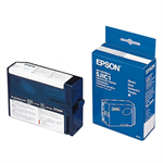 Epson C33S020175 (SJIC-1) Ink cartridge black, 12.000.000 signs, 99ml