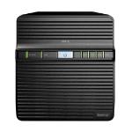 Synology DS416J NAS Desktop Ethernet LAN Black