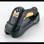 Zebra LS3578-ER Laser Black,Yellow
