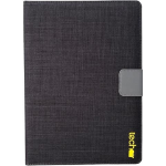 "Tech air TAXUT041V3 tablet case 25.6 cm (10.1"") Folio Black"