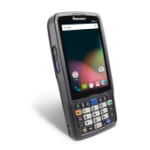 "Intermec CN51 handheld mobile computer 4"" 480 x 800 pixels Touchscreen 12.3 oz (350 g) Black"