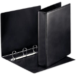 Esselte 49763 ring binder A4 Black