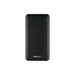 PNY PowerPack Slim 10000 power bank 10000 mAh Black