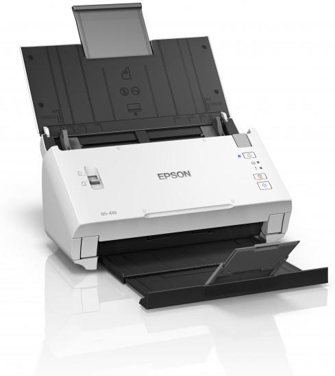 epson workforce ds 410 adf manual feed scanner 600 x 600dpi a4 rh adsis co uk Epson Workforce 545 Printer Epson Workforce 545 Communication Error