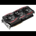 ASUS ROG-STRIX-RXVEGA64-O8G-GAMING Radeon RX Vega 64 8GB High Bandwidth Memory 2 (HBM2)