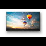 "Sony FW-43XE8001 43"" LED 4K Ultra HD Wi-Fi Black signage display"