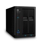 Western Digital My Cloud PR2100 Ethernet LAN Black NAS