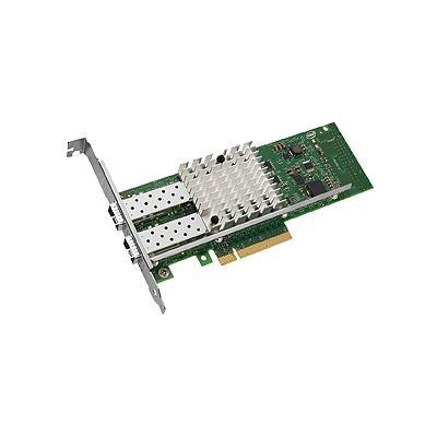 Hewlett Packard Enterprise QLogic InfiniBand 4X QDR PCI-E G2 2-port HCA Fiber 40000 Mbit/s Internal