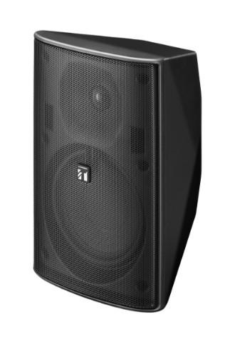 TOA F-1300B 50W Black loudspeaker