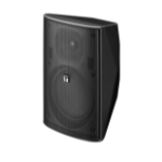 TOA F-1300B loudspeaker 50 W Black Wired